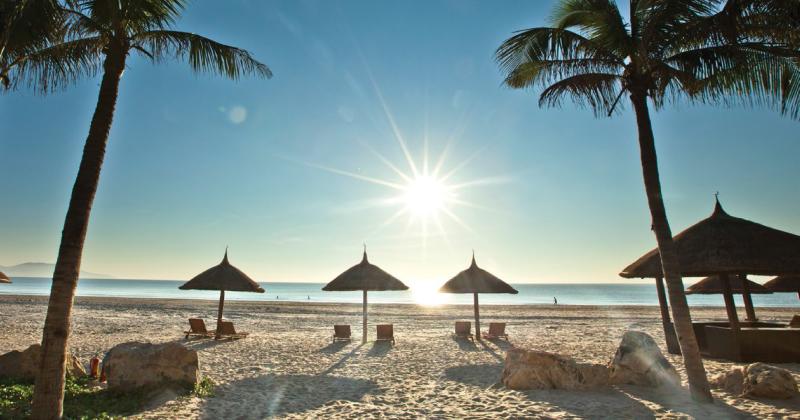 Đầu tư biệt thự biển Vinpearl Resort & Villas