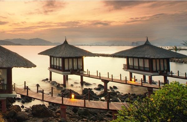 Vinpearl Resort & Villas Phú Quốc có gì