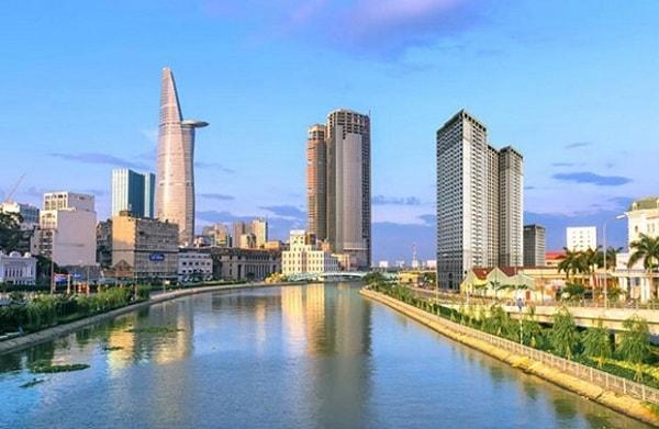 Đất nền tăng giá đột biến tại Tp. Hồ Chí Minh