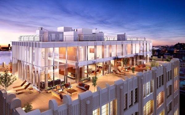 dự án chung cư cao cấp tại Hà Nội