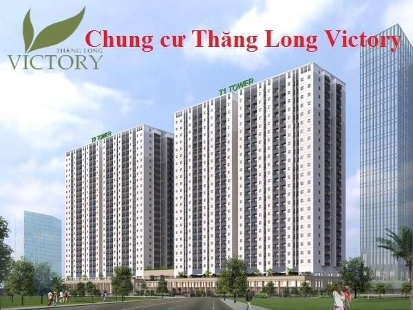 Dự án Thăng Long Victory