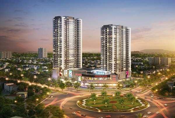 Vingroup ra mắt dự án bất động sản cao cấp đầu tiên ở Bắc Ninh