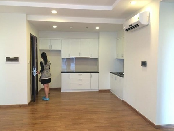 Quy trình bàn giao căn hộ chung cư không thể không biết (p1)