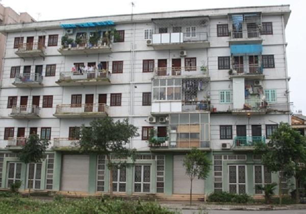 Thị trường bất động sản : Khan hiếm nguồn cung nhà giá rẻ
