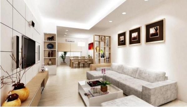 Chọn căn hộ để đầu tư với dòng tiền nhỏ giọt