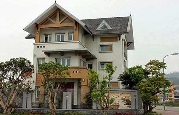 Đánh thuế không hợp lý Việt Nam không thể đánh thuế ngôi nhà thứ hai
