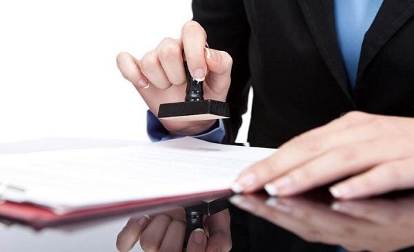 Các loại giấy tờ mua bán nhà đất cần công chứng