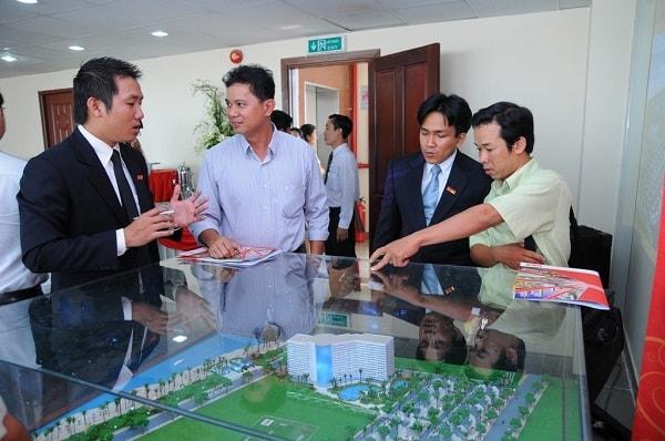 Những kinh nghiệm để thành công trong môi giới bất động sản