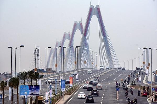 bất động sản phía Đông quy hoạch 4 cây cầu ngàn tỷ