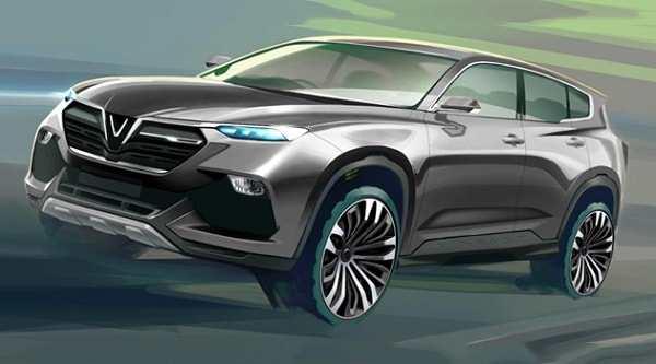 Các mẫu xe đến từ 4 studio thiết kế nổi danh thế giới 2