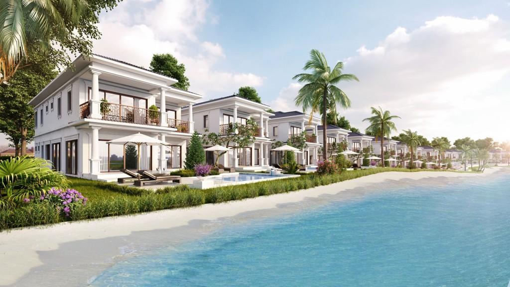 Đầu tư bất động sản nghỉ dưỡng Vinpearl Nhà Trang của tập đoàn Vingroup