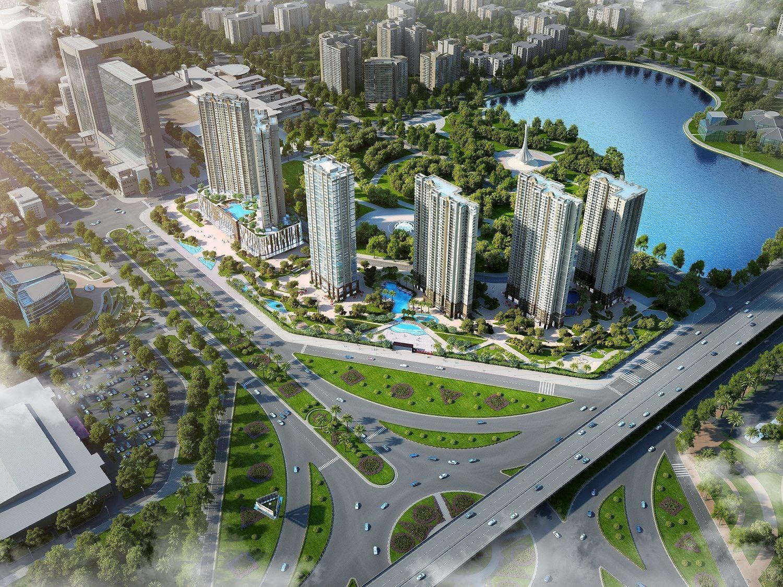 Bất động sản quận Thanh Xuân
