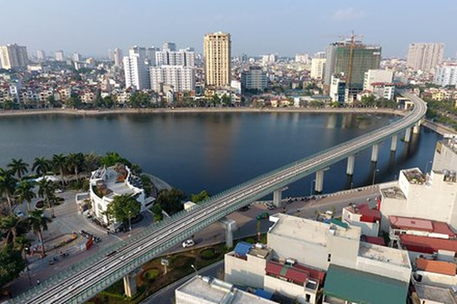 Bất động sản quận Thanh Xuân hà nội