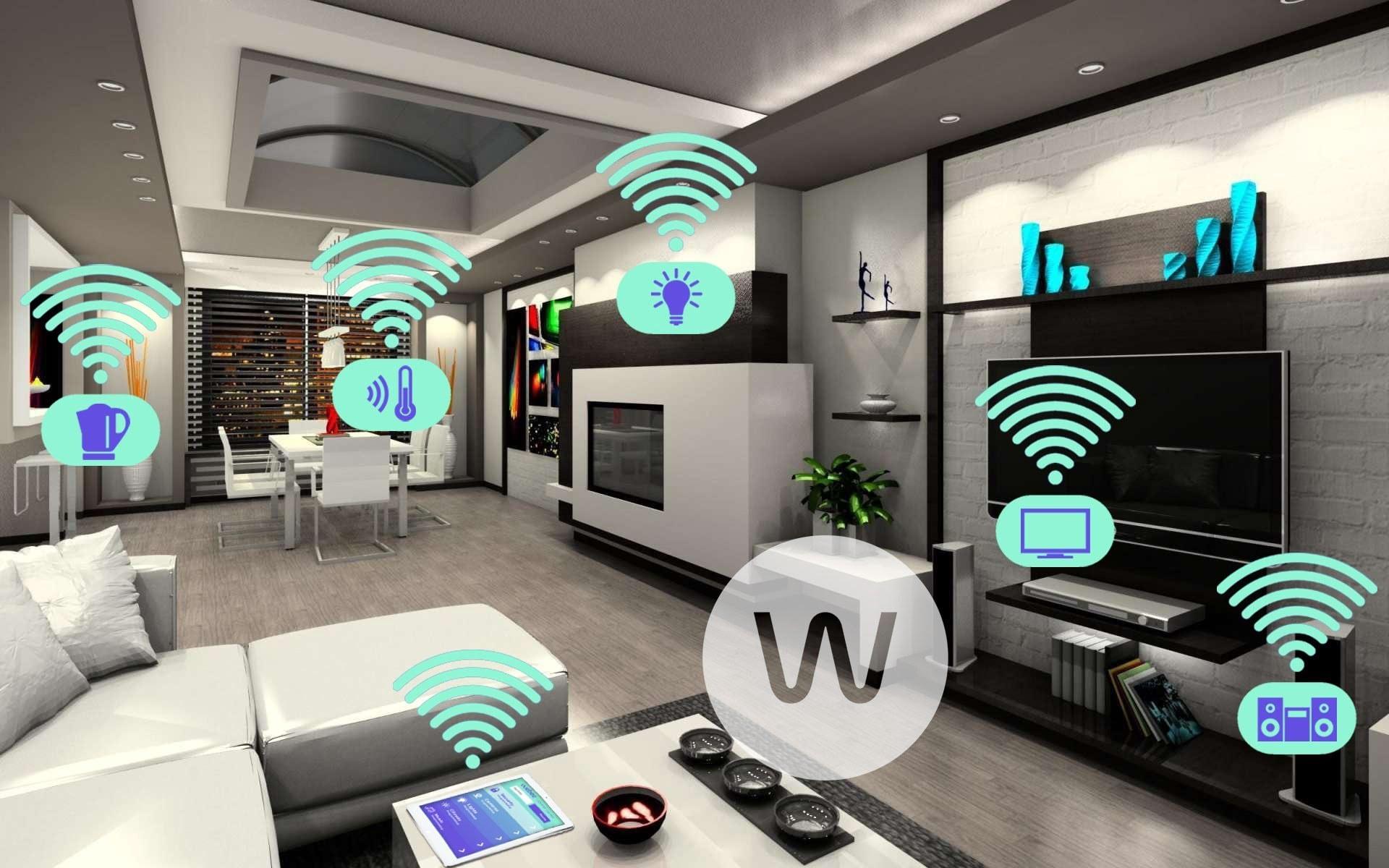 Thiết kế căn hộ 3 phòng ngủ tại Vinhomes Galaxy 2