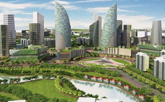 Tìm hiểu về căn hộ Soho tại Vinhomes Galaxy Nguyễn Trãi2