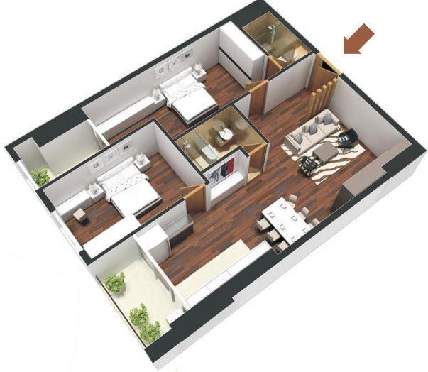 Chọn chung cư, gia chủ chấp nhận những ưu và nhược điểm gì?